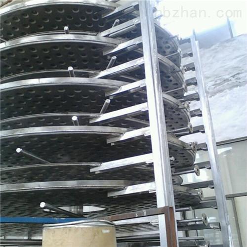 <strong>二手氨苄青毒素盘式干燥机质量上乘</strong>