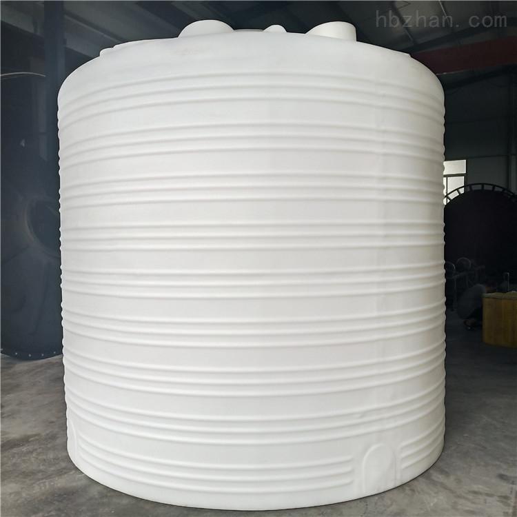 耐强碱15立方化工储罐  工业纯碱储存桶
