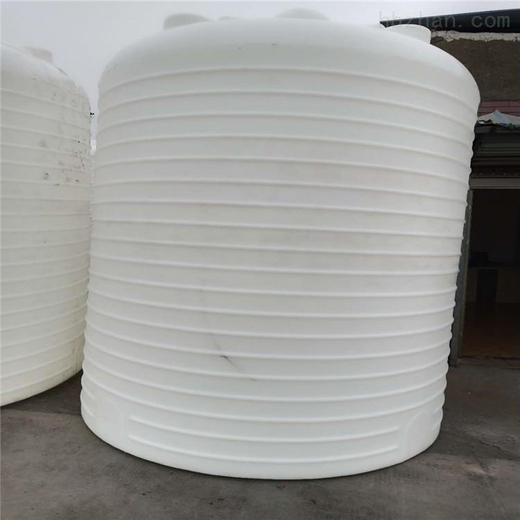 <strong>耐强碱15立方PE储罐  工业纯碱储罐</strong>