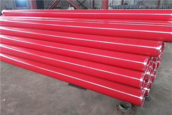 安阳环氧粉末防腐钢管供应