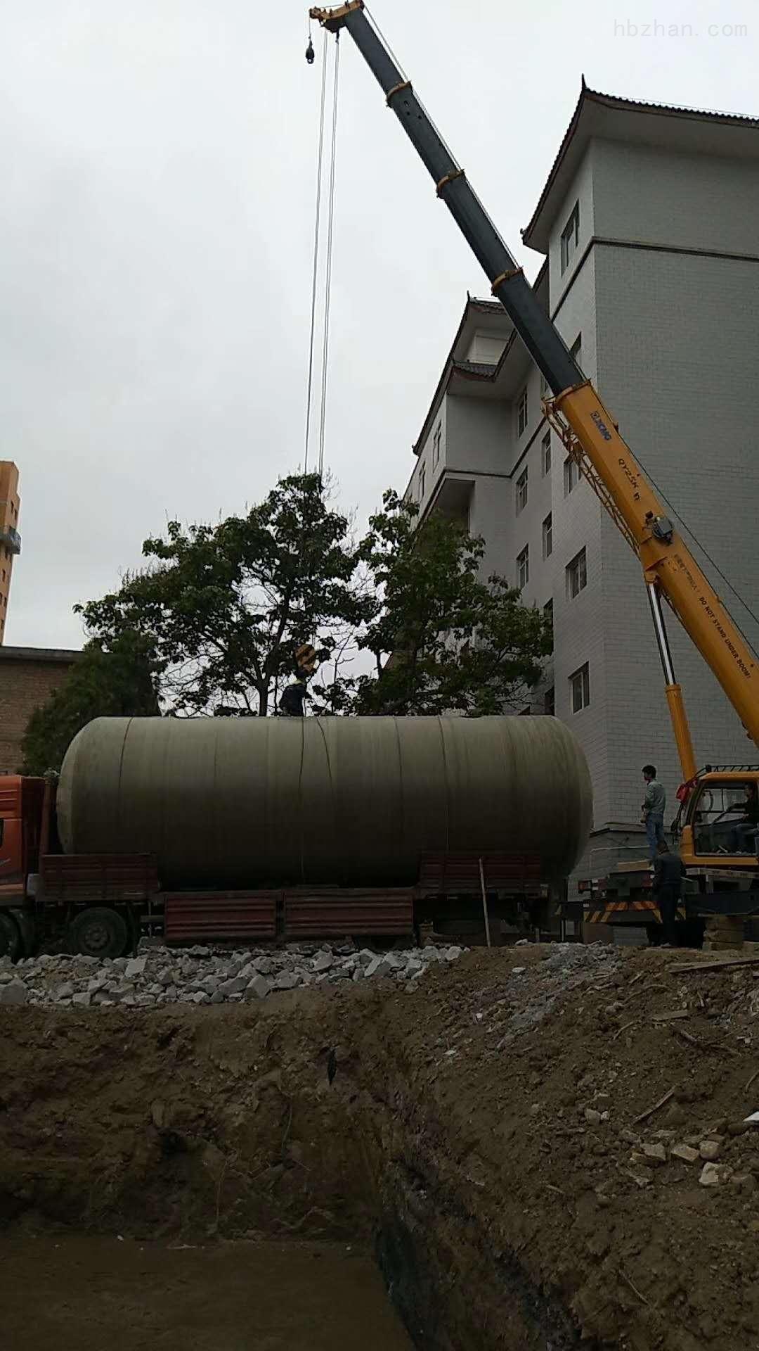 北京医院污水处理设备产品介绍