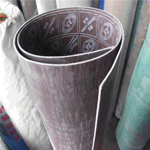2毫米厚高压石棉橡胶板供应厂家