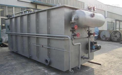 赤峰<strong>造纸厂纸浆废水处理设备</strong>广盛源欢迎选购