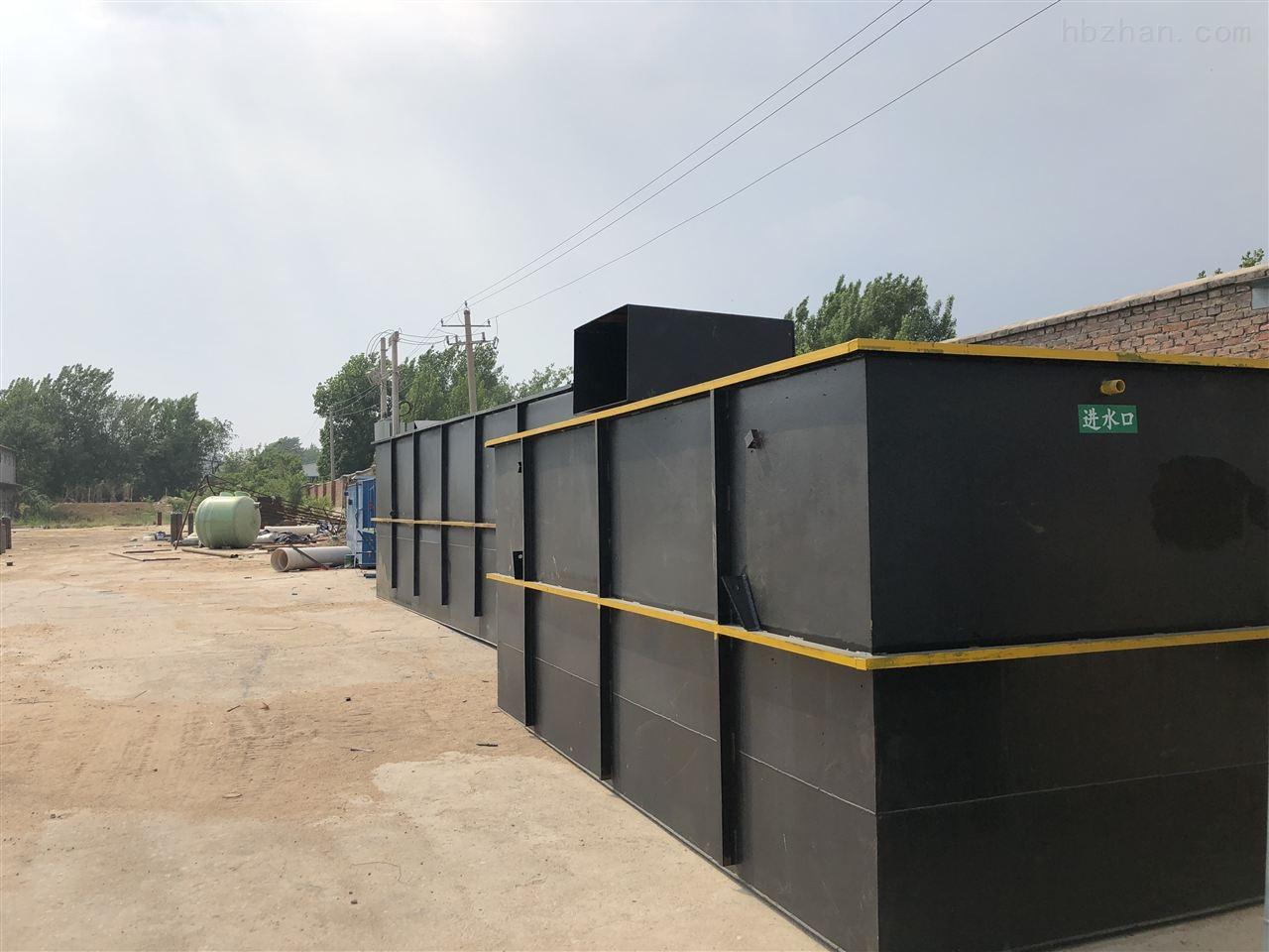 天津不锈钢一体化设备市场报价