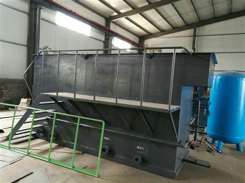 武汉市地埋式一体化污水处理设备工艺原理