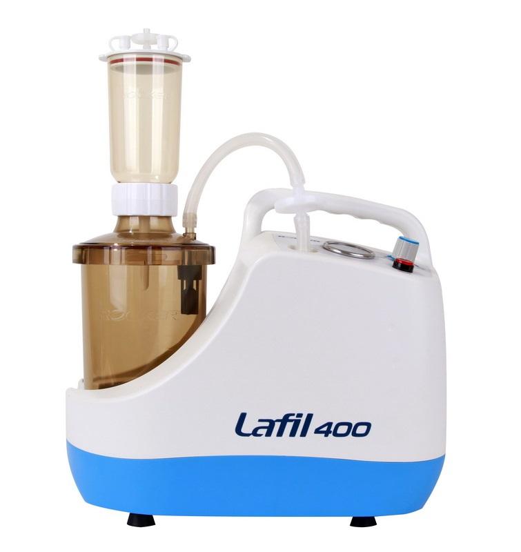 Lafil 400-LF 30真空過濾系統