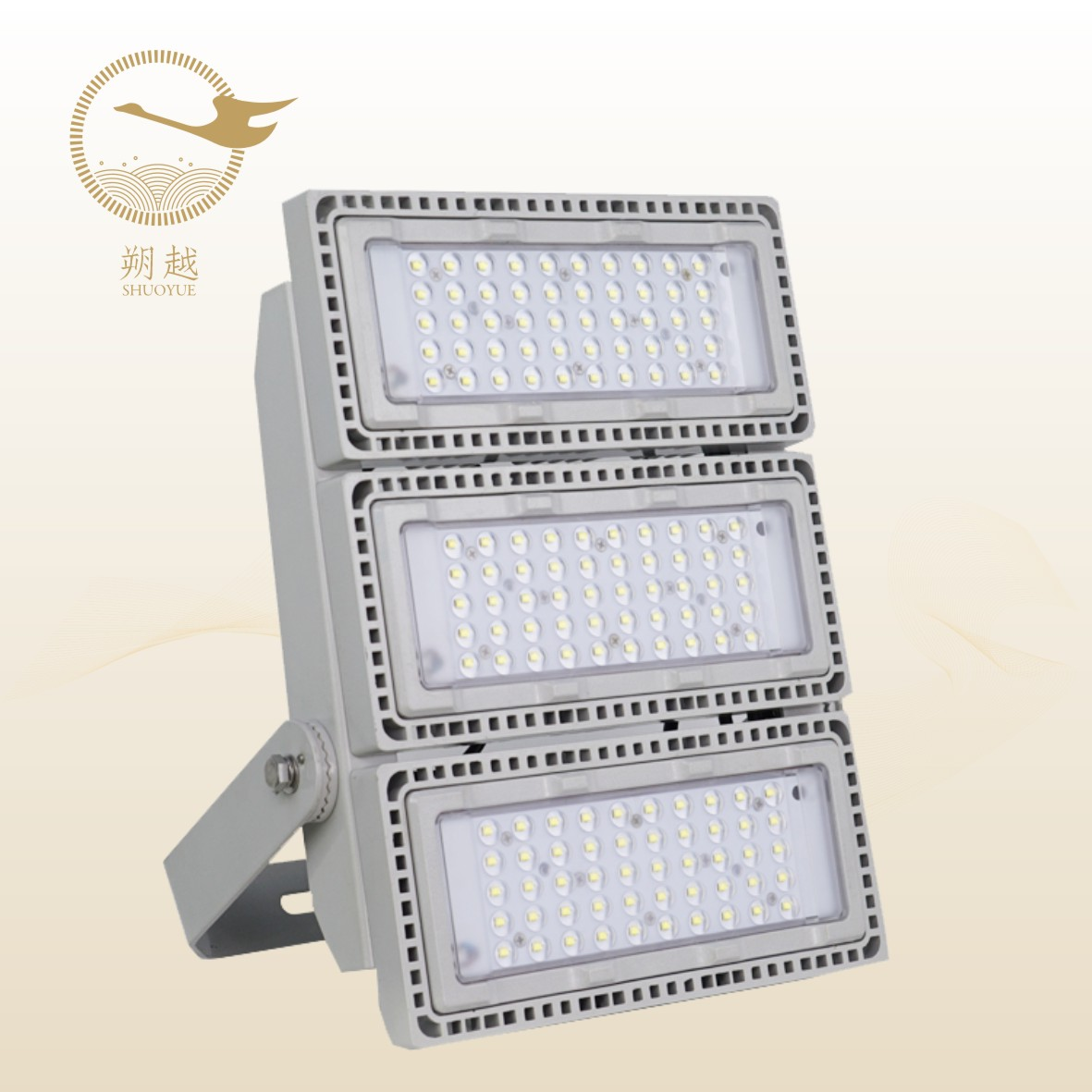 固定式LED灯具 KRS5029E(300W)