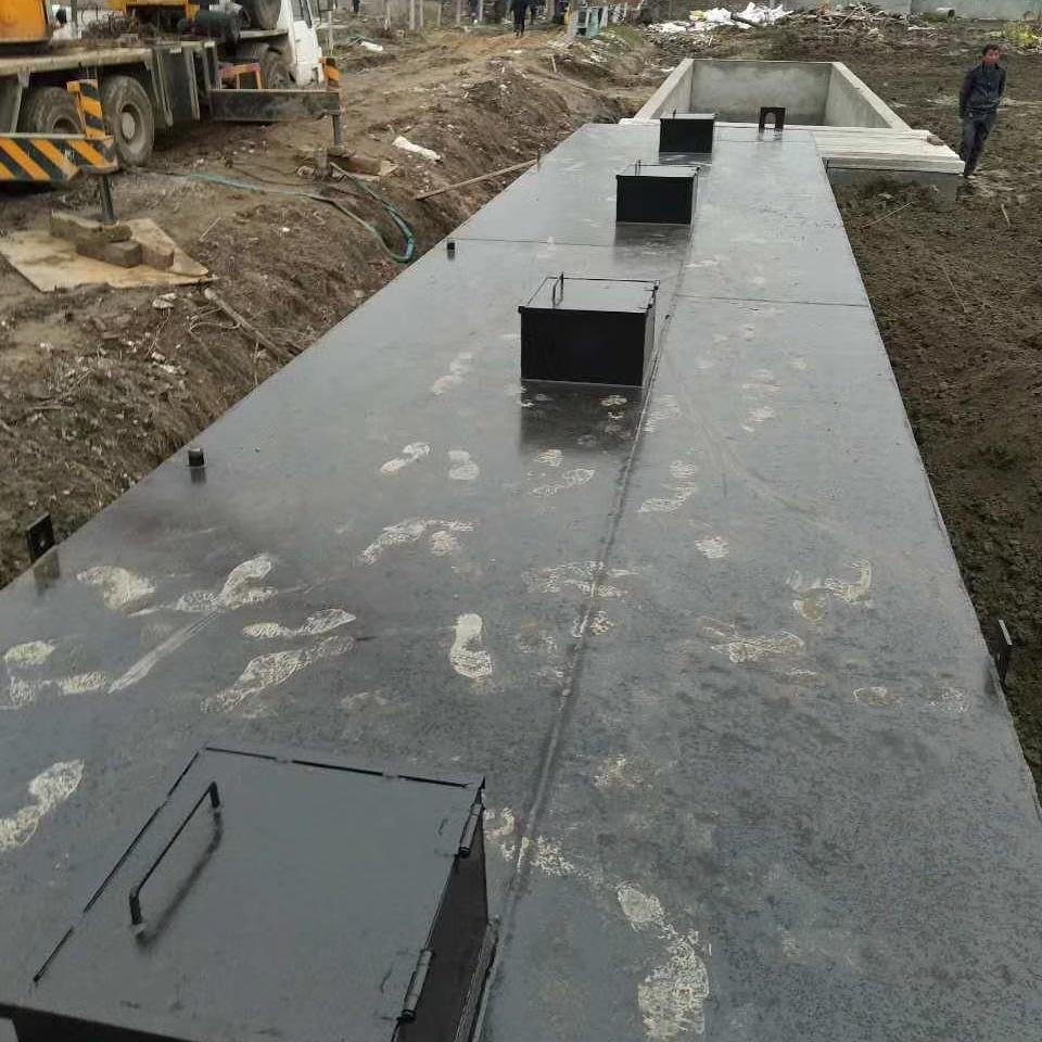 山东口腔门诊污水处理设备规格