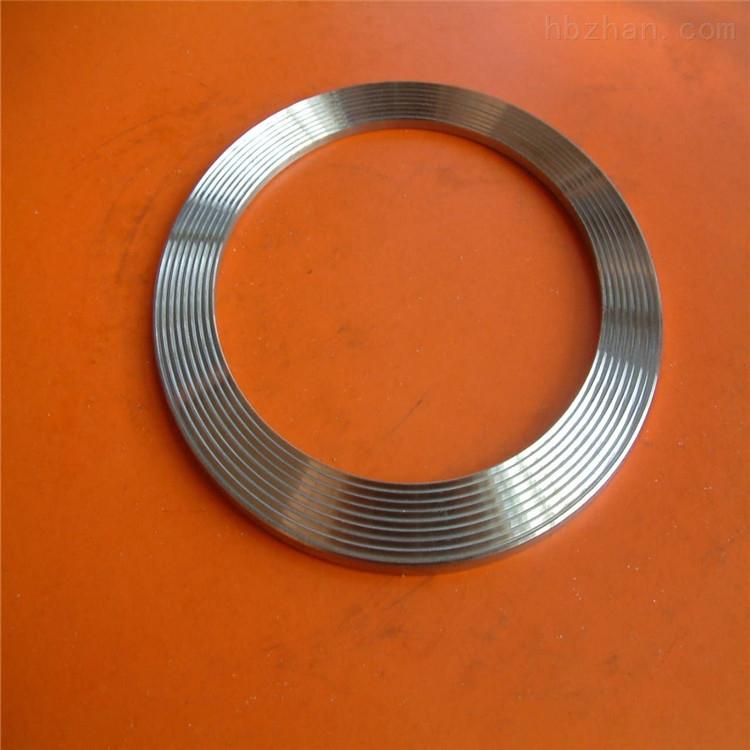 管道密封金属缠绕垫片性能介绍