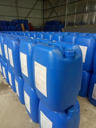 液体锅炉除垢剂