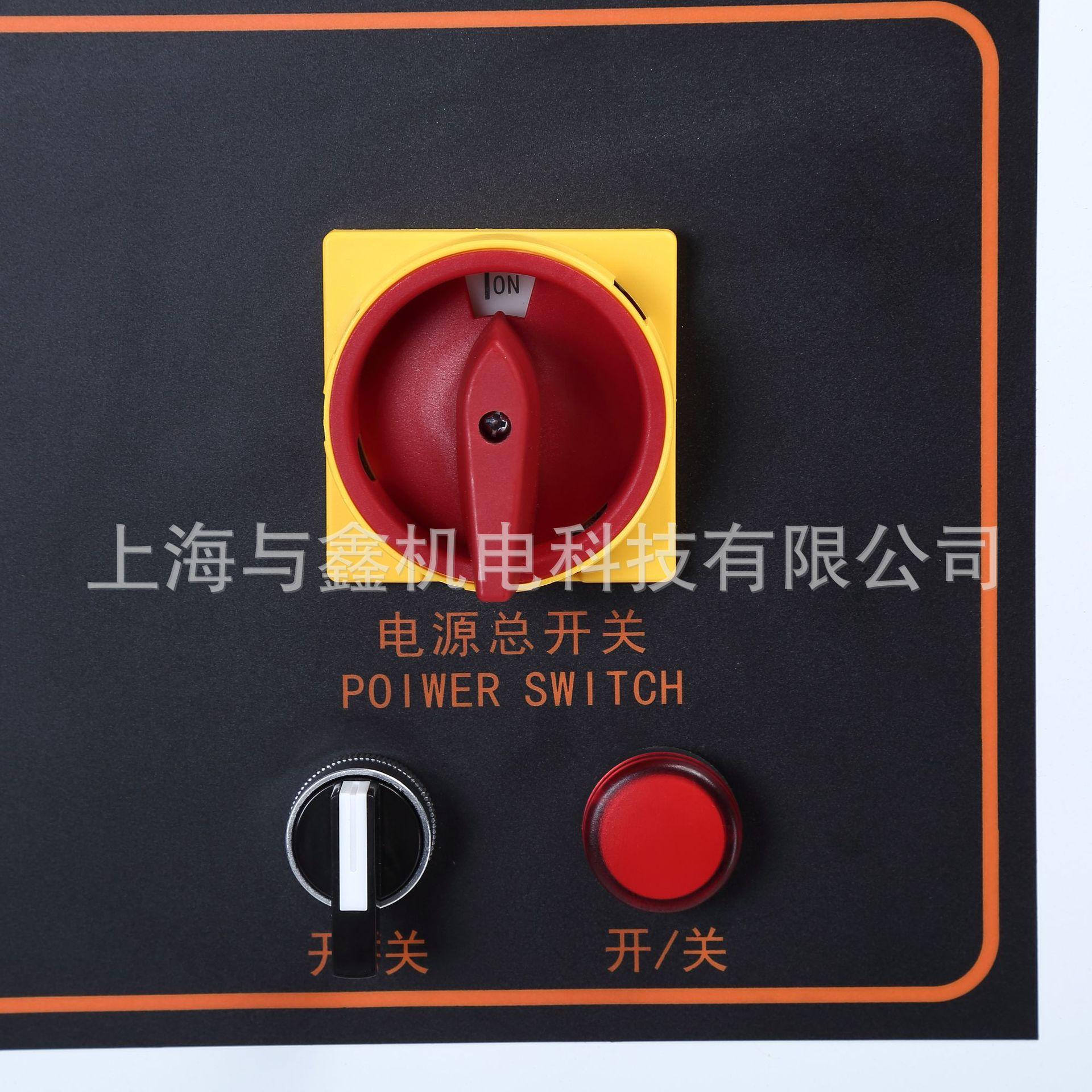 工业磨床粉尘吸尘器 打磨集尘器 磨床抛光除尘器 车间扬尘集尘机 大功率磨床吸尘器示例图8