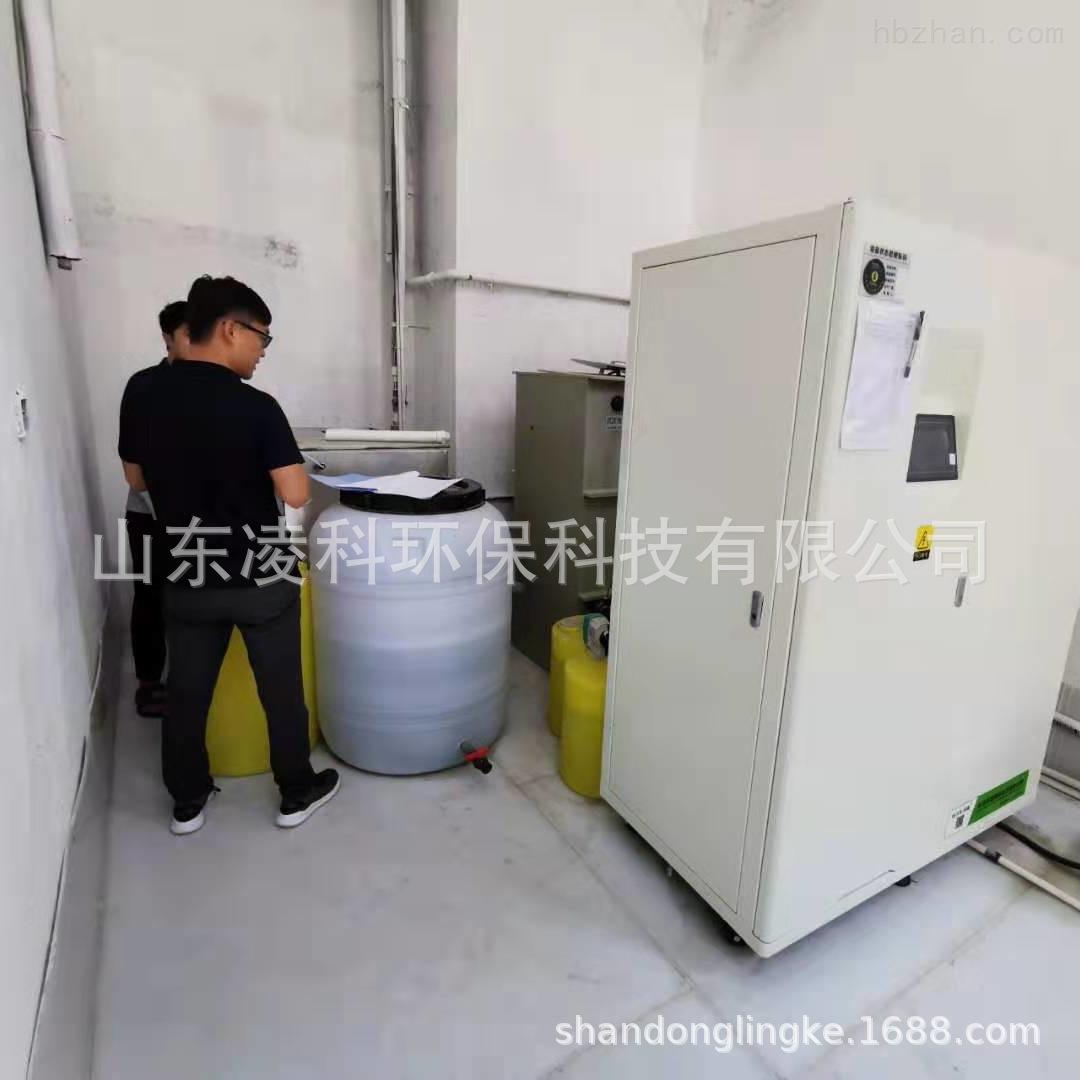 环保核算扩增废水处理设备以客为尊