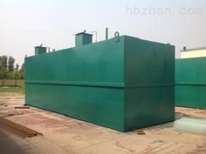 嘉兴一体化污水泵站技术