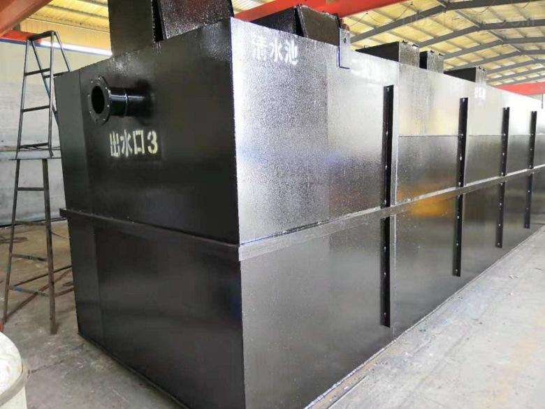 铜陵污水处理设备技术
