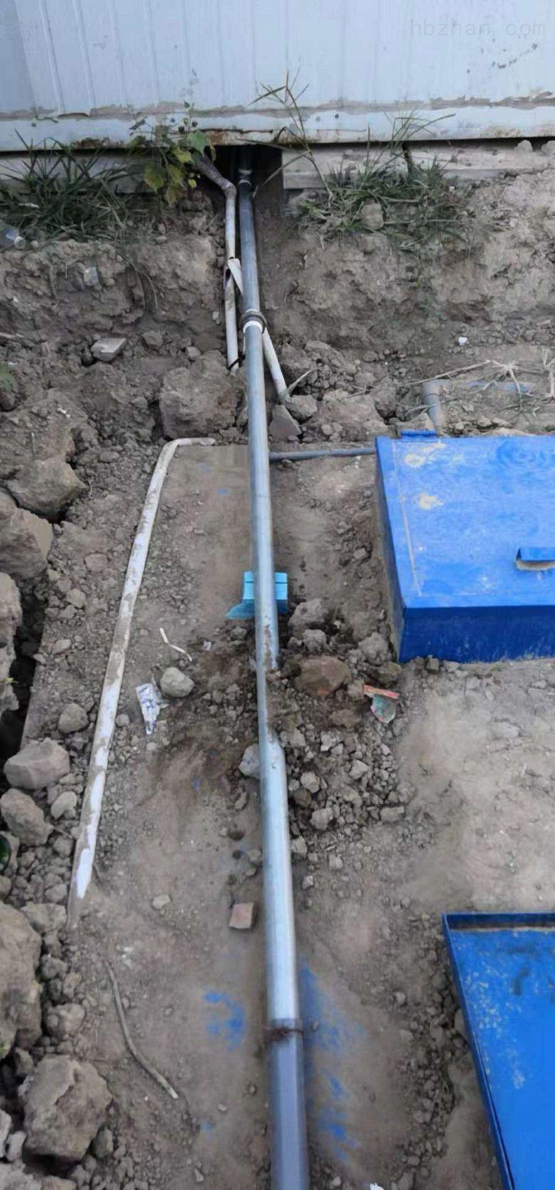 黔南布依族苗族自治州小型污水处理设备