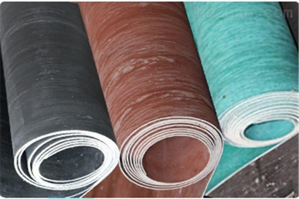 高压耐油石棉橡胶垫片现货价格
