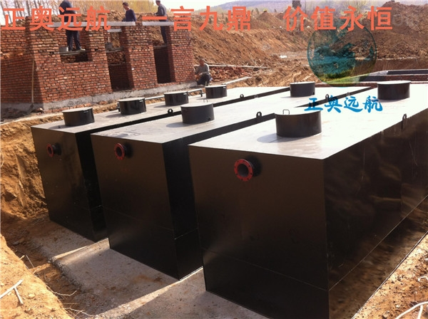 佳木斯医疗机构污水处理装置哪里买潍坊正奥