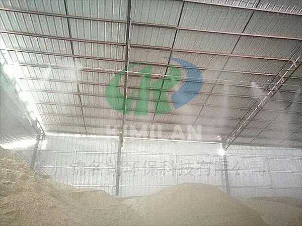 湖南省房地产人造雾设备