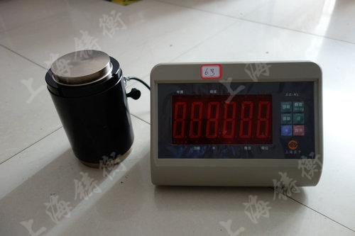 SGZE圆柱形数显拉压测力计