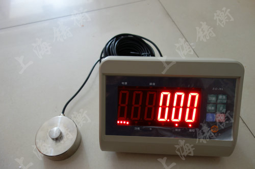 SGWE微型数显式推拉力计