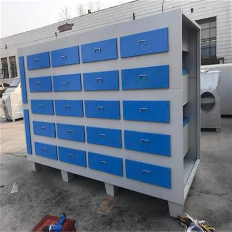 铜陵活性炭箱供应商