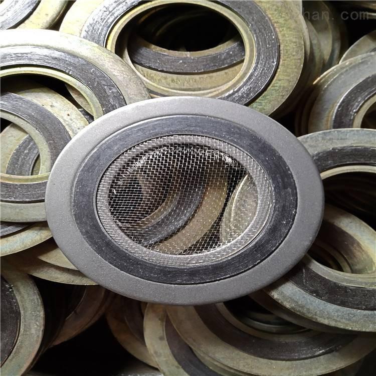 不锈钢缠绕垫片使用压力