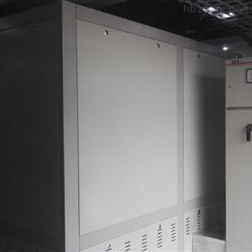 10KV固體蓄熱電鍋爐