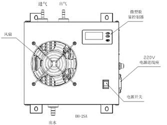 电子泠凝器-山东新泽仪器有限公司