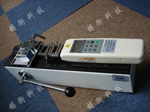 SGWS端子电子拉力试验机