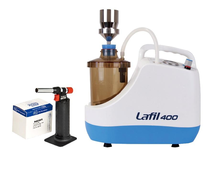 Lafil 400-LF32真空過濾系統