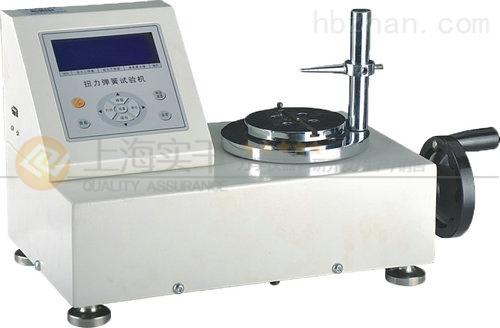扭矩弹簧测试机图片