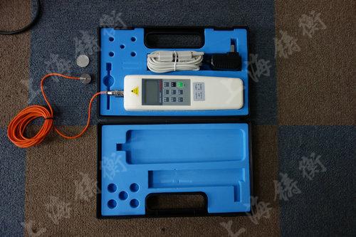 SGWF微型数显式测力仪