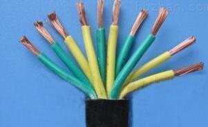 KVVRP控製電纜