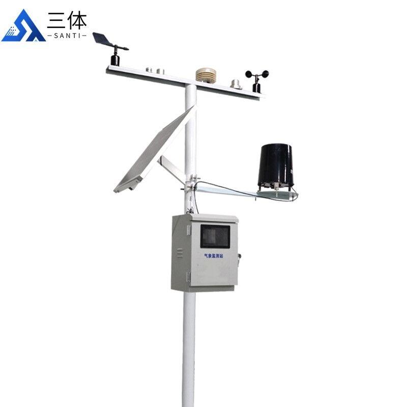 气象监测设备品牌_气象监测设备品牌