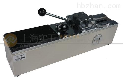 SGWS型线材端子拉力测试仪厂家价格