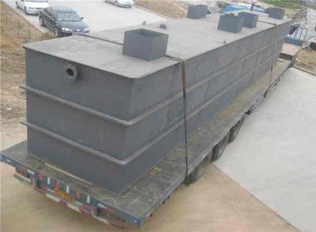 养猪场废水处理设备