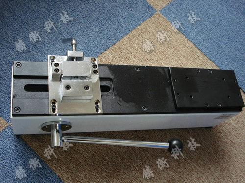 SGWS手动端子拉力测试仪
