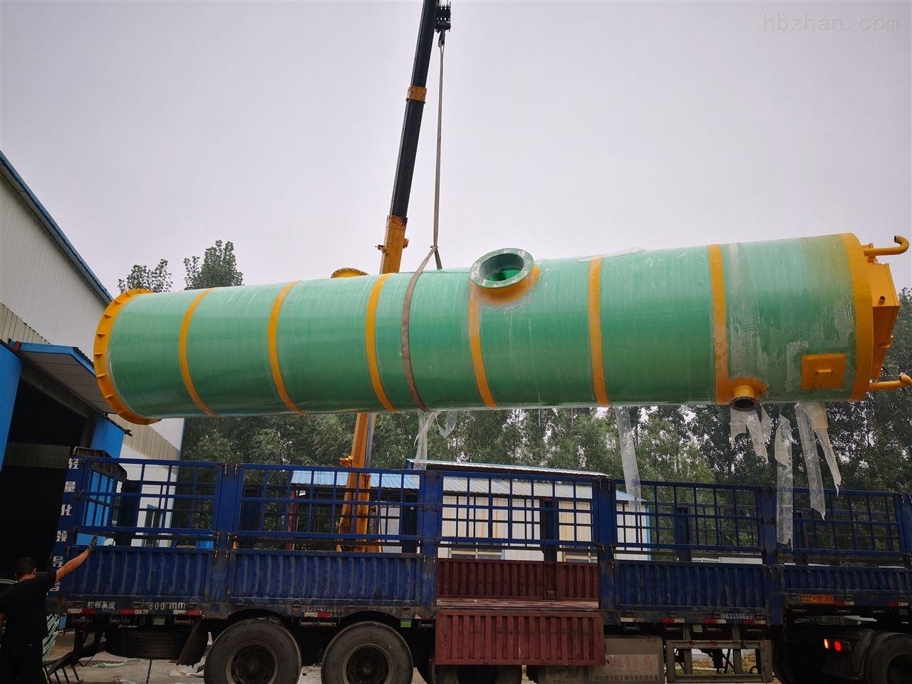 廊坊市隔油污水提升设备|服务至上