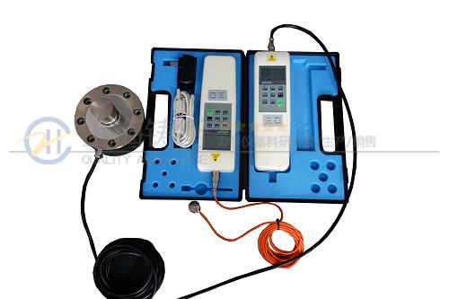 轮辐式便携式压力测力仪图片