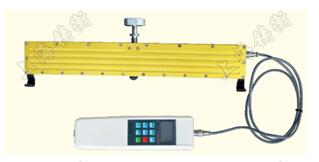 SGDT电梯曳引钢丝绳张力测试调整仪