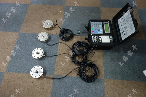 多通道高精度分体式推力仪图片