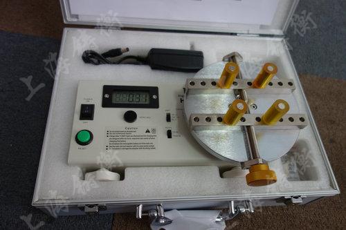 SGHP灯头拧紧力矩测试仪