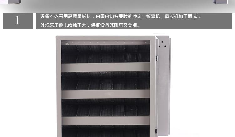 光催化废气处理设备高清细节实拍图2