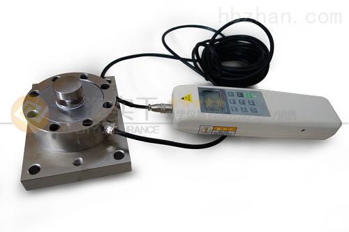 轮辐式拉力测试仪图片