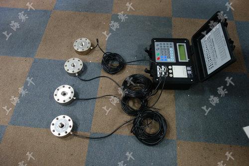 多通道推拉力测力仪图片
