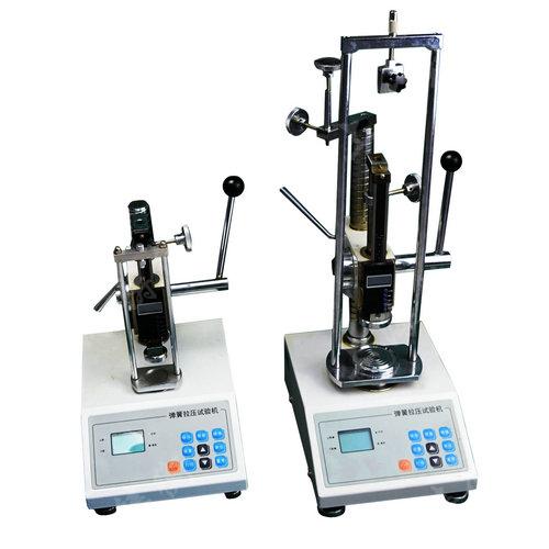 数显弹簧试验机-数显弹簧试验机