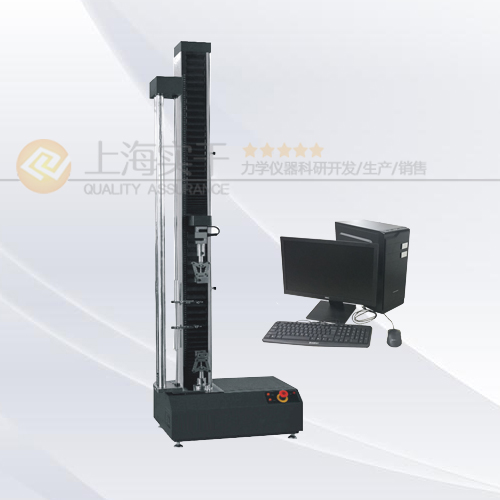 单柱拉伸测试仪