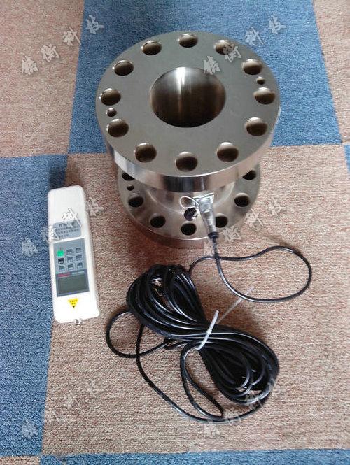 外置式电子拉力计-外置式电子拉力计