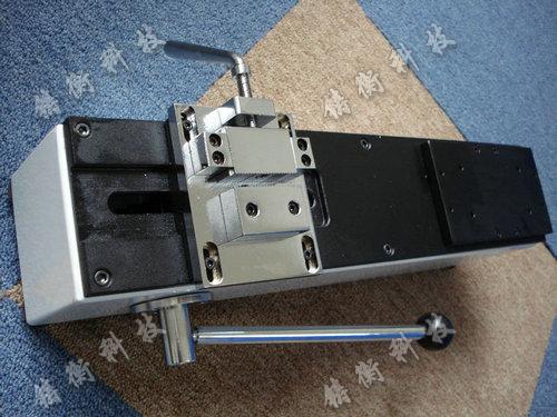 SGWS端子拉力测试机底座