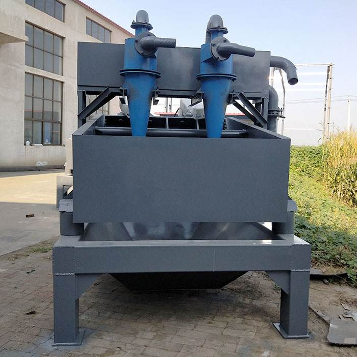 煤泥脱水设备